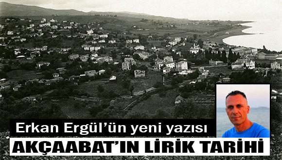 AKÇAABAT'IN LİRİK TARİHİ