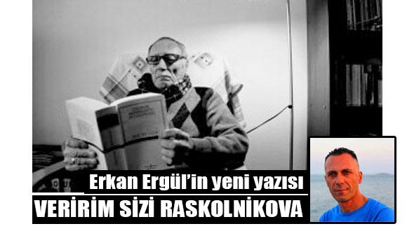 Veririm Seni Raskolnikova