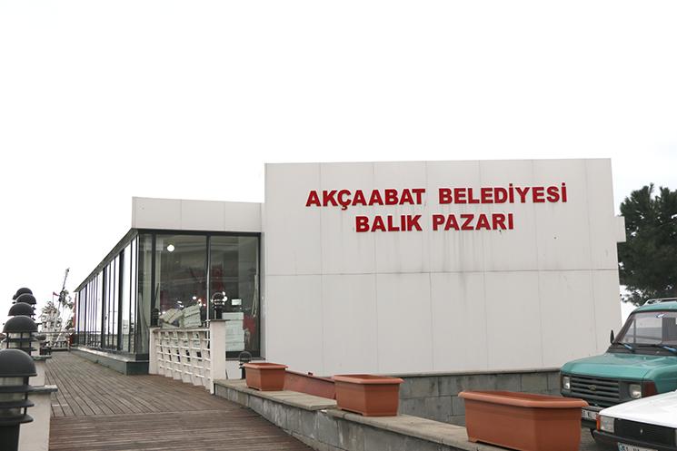 BALIK PAZARINDA BUGÜN