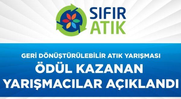 Akçaabat İMKB Anadolu Lisesine Türkiye 2.liği Ödülü