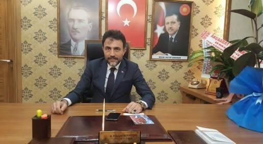 ALTINTEPE İLKÖĞRETİM HAFTASINI KUTLADI
