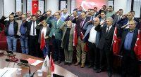 MECLİS'TEN BARIŞ PINARI HAREKATI'NA DESTEK
