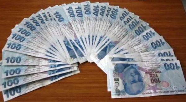 Akçaabat'ta Sahte Para Baskını