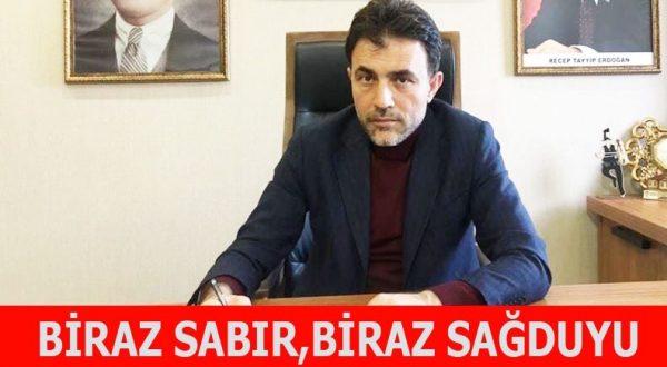 """ALTINTEPE """"BİRAZ SABIR BİRAZ SAĞDUYU"""""""