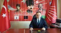 """CHP Akçaabat İlçe Başkanı Mustafa Bak: """"Dar Gelirliler Ve Esnaf, Ekonomik Destek Bekliyor"""""""