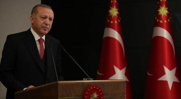 Cumhurbaşkanı Erdoğan Normalleşme Planını Anlattı!