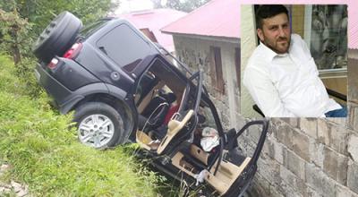 Kazada Hayatını Kaybetti, Cinayet Şüphesi Ortaya Çıktı
