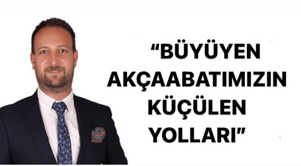 "MISIR ""AKÇAABAT'TA YAPILAN BU ZULME SON VERİN"""